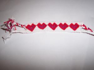 19022011 bracelet brésilien modèle St valentin 009